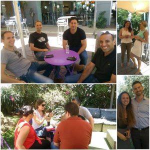 לעבוד ביוניטסק, AMS | יוניטסק - יישום, פיתוח והטמעת מערכות מידע ואפליקציות אירגוניות (7)