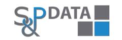 s&p data