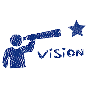 vision, innovation, unitask