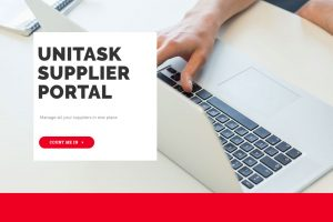 - Suppliers Portal - Manage all in ONE place Unitask