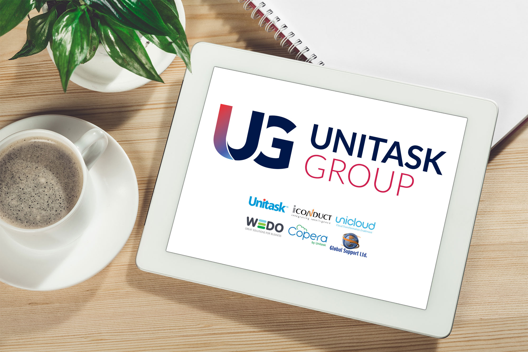 Meet Our Companies | Unitask Group
