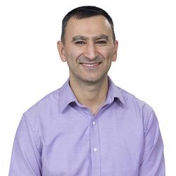 Slava Mevashev - DBA & BIG DATA EXPERT | Unitask